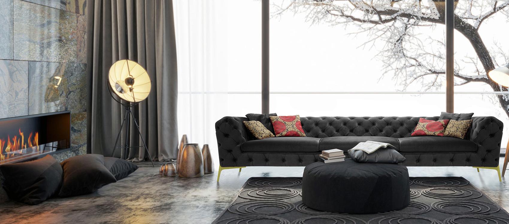 Sofa RICH foto 10