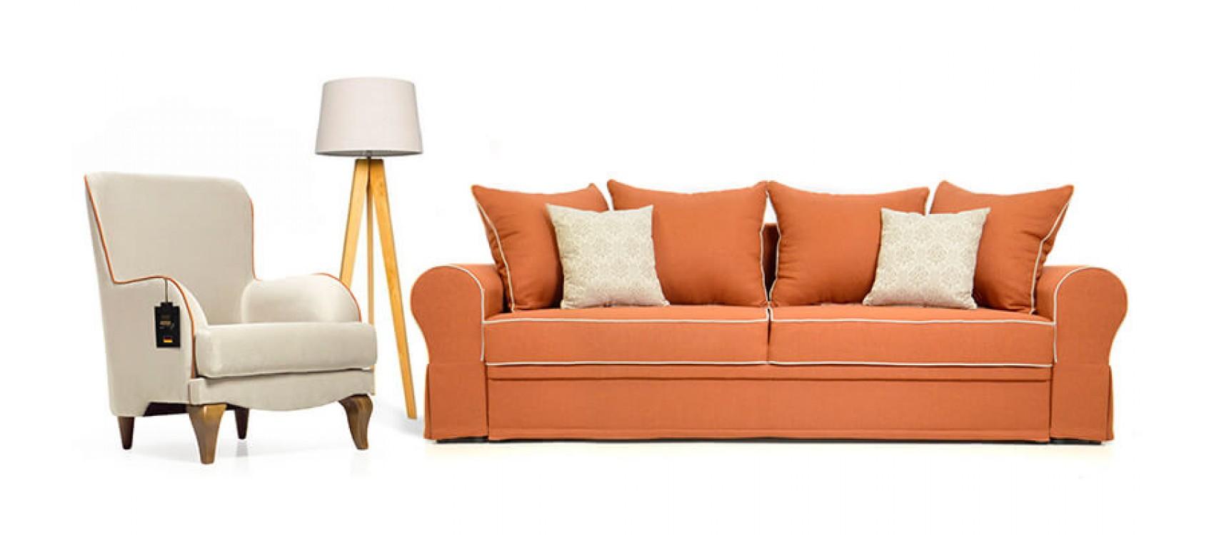 Sofa ALICE foto 4