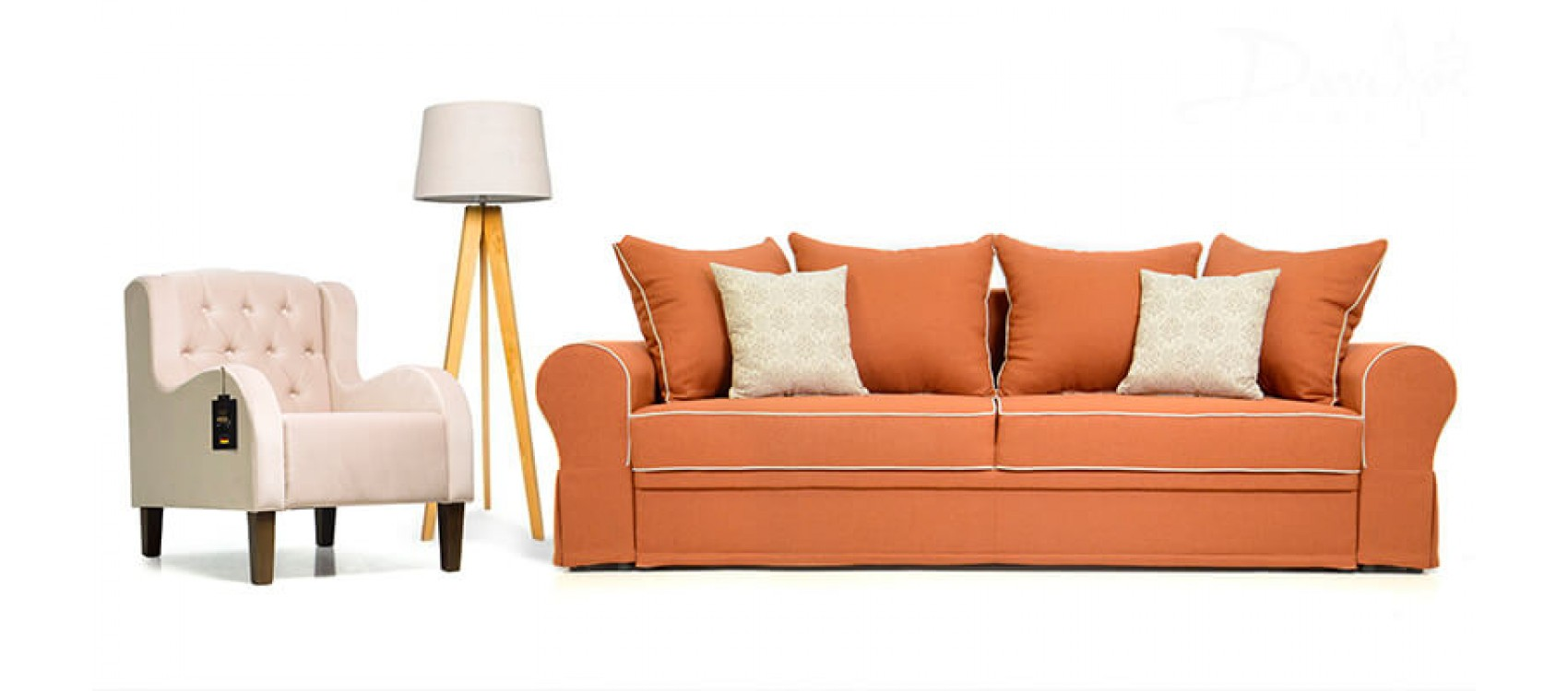 Sofa ALICE foto 3