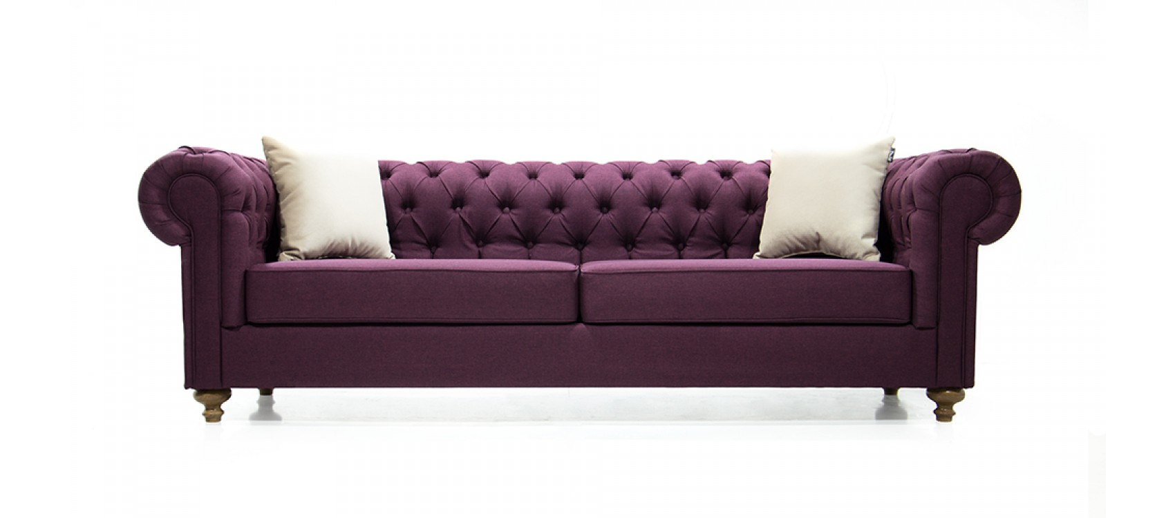 Sofa CHESTER  3 SEATER صور 9