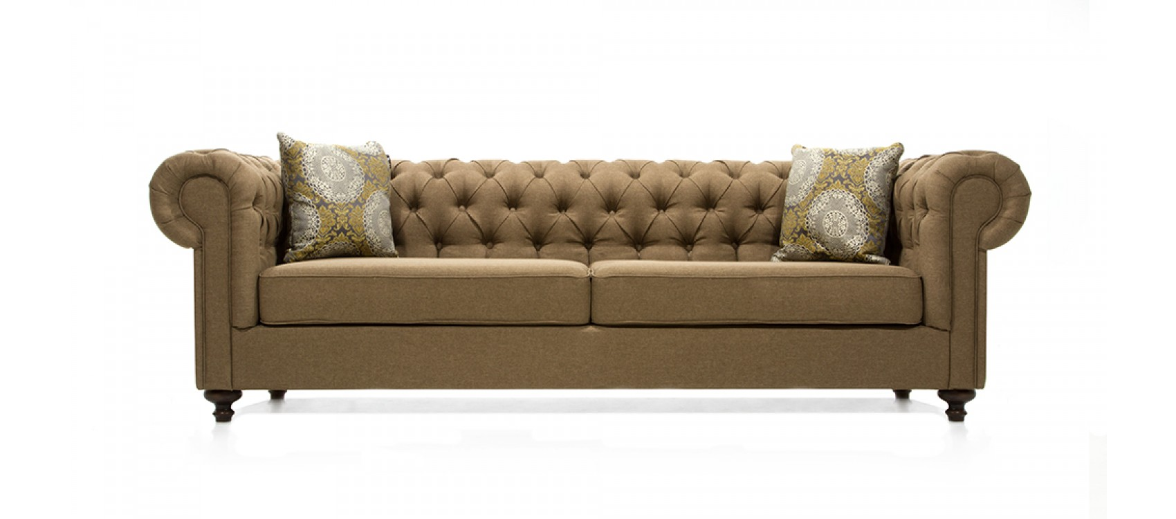 Sofa CHESTER  3 SEATER صور 4