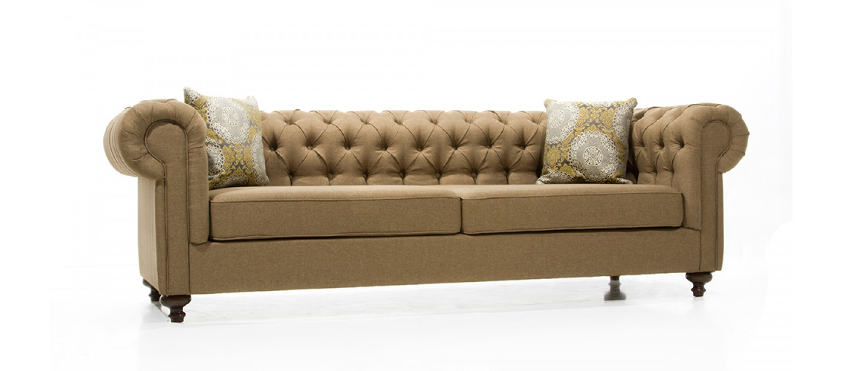Sofa CHESTER  3 SEATER صور 5