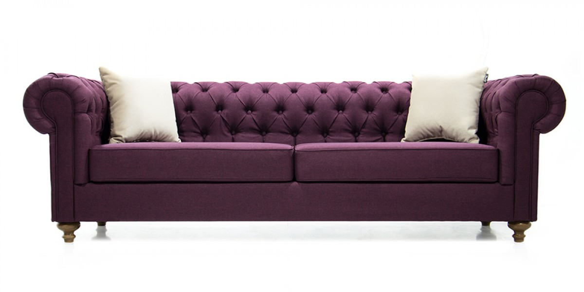 Sofa CHESTER  3 SEATER