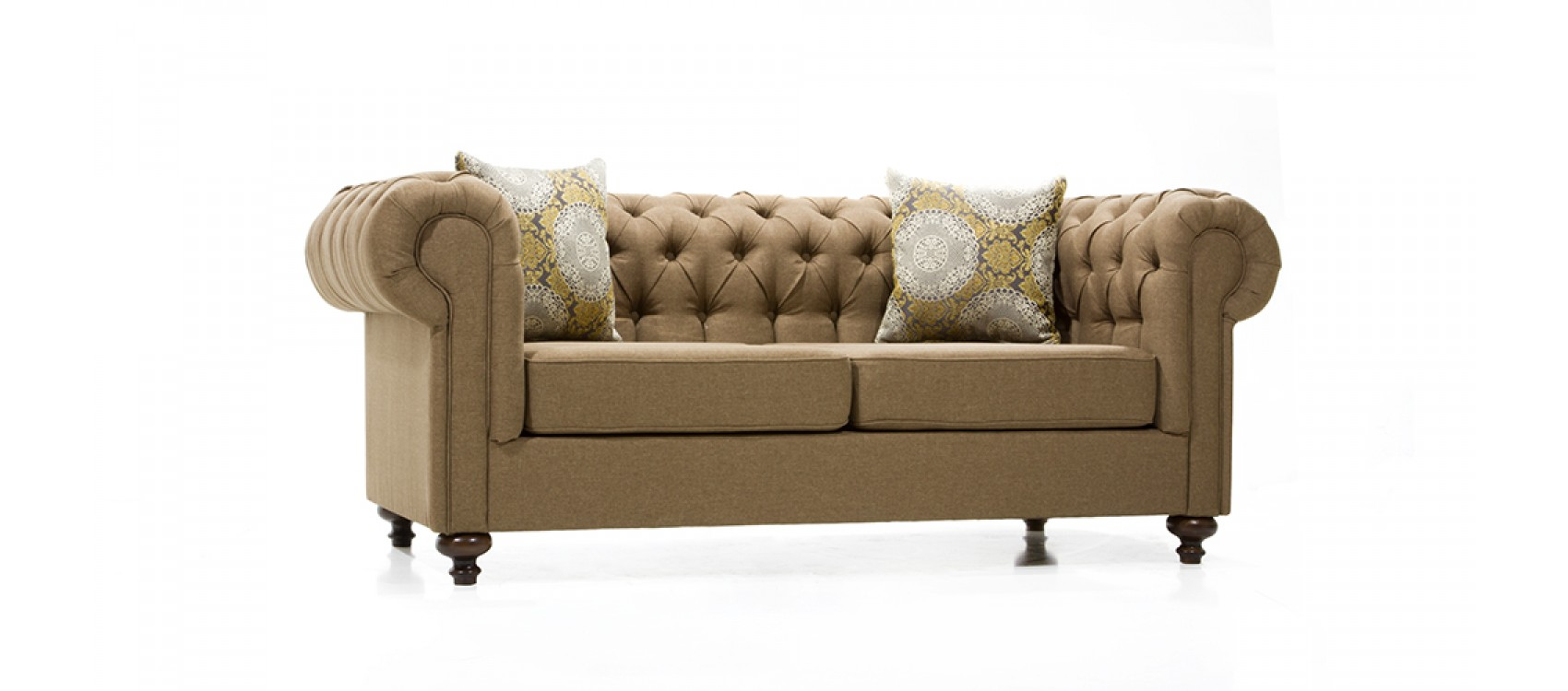 Sofa CHESTER 2 SEATER صور 4
