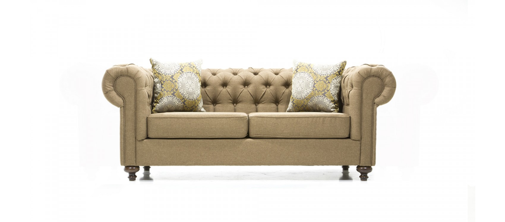 Sofa chester 2 seater - Sofas chester ...