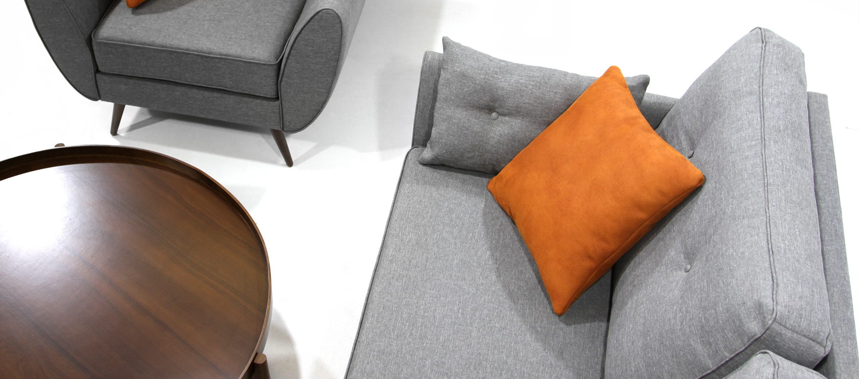 Sofa MALMO foto 3