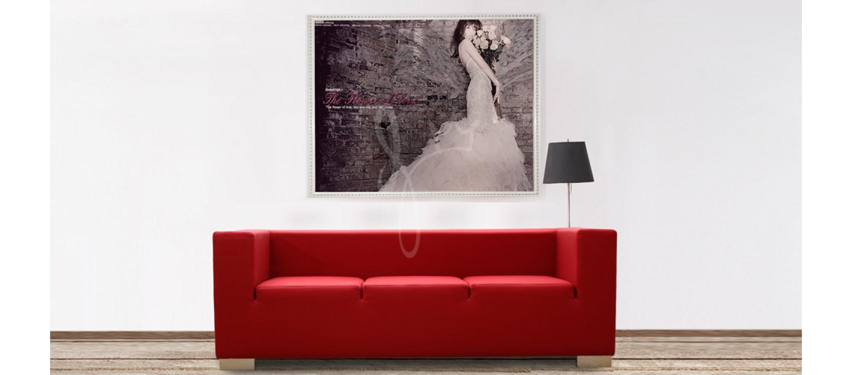 Sofa PYRAMID foto 4