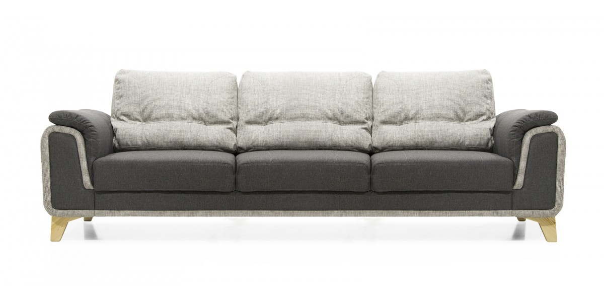 Sofa TOBY 3 SEATER